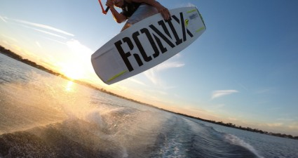 Team RONIX