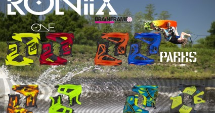 Ronix BrainFrame Ronix Boots