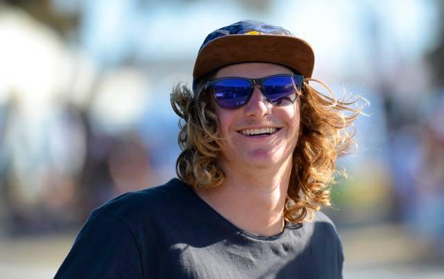 Massimiliano Piffaretti 2015 World Wakeboard Champion